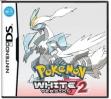logo Emuladores Pokémon: White Version 2 (Clone)